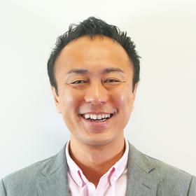 AISのスタッフ 代表取締役 ShotaAoyama
