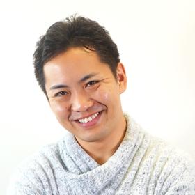 AISのスタッフ 常務取締役 ShingoKajiwara