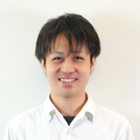 AISのスタッフ 取締役 KazukiMatsushita