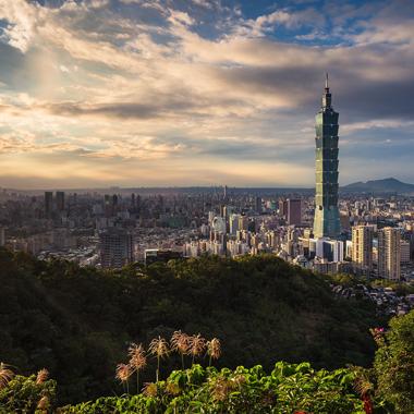AISの台湾事業部紹介