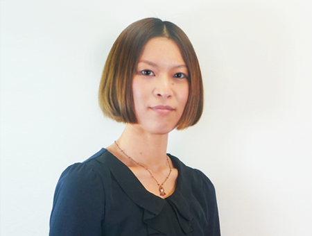 AISのスタッフ Yonecokimura