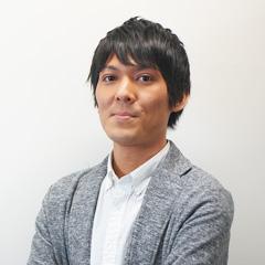 AISのスタッフ HotakaAndo