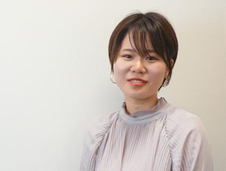AISのスタッフ Midorisashikata