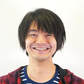 AISのスタッフ 常務取締役 ShinnosukeYamaga